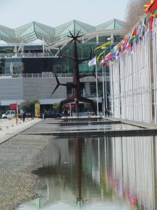 1998 Lisbon World Exposition
